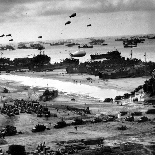 Les 5 meilleurs livres sur la bataille de Normandie
