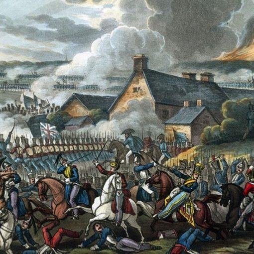 Les 5 meilleurs livres sur la bataille de Waterloo