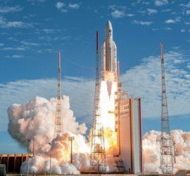 Les 5 meilleurs livres sur la conquête spatiale