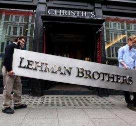 Les 5 meilleurs livres sur la crise financière