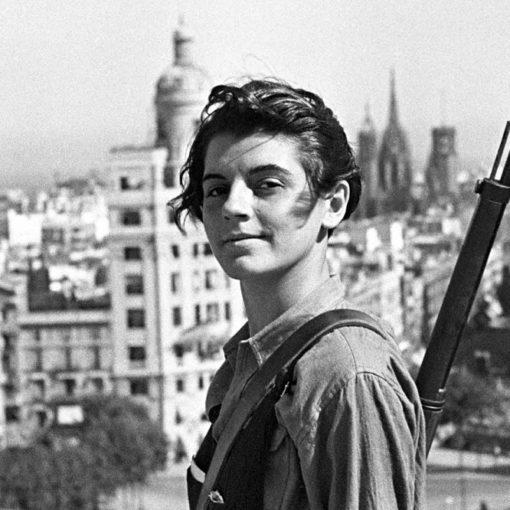 Les 5 meilleurs livres sur la guerre civile espagnole
