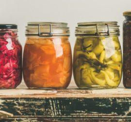 Les 5 meilleurs livres sur la lacto-fermentation