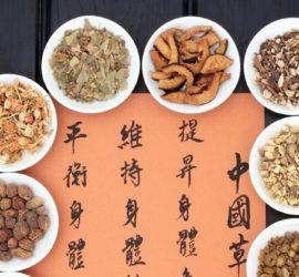 Les 5 meilleurs livres sur la médecine chinoise