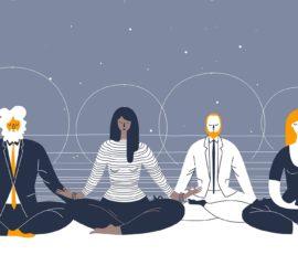 Les 5 meilleurs livres sur la pleine conscience
