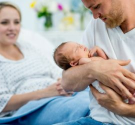 Les 5 meilleurs livres sur l'accouchement