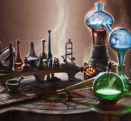 Les 5 meilleurs livres sur l'alchimie