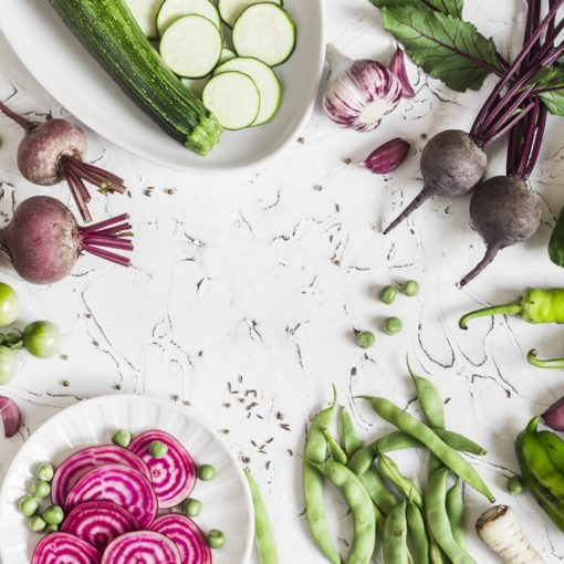 Les 5 meilleurs livres sur l'alimentation vivante