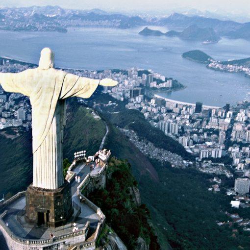 Les 5 meilleurs livres sur le Brésil
