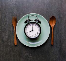 Les 5 meilleurs livres sur le Fasting (jeûne intermittent)
