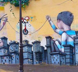Les 5 meilleurs livres sur le Street Art