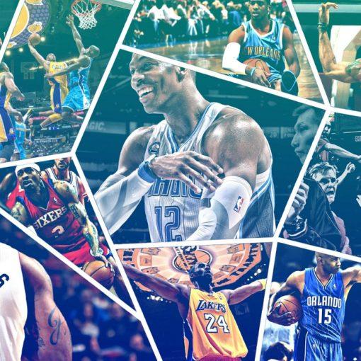 Les 5 meilleurs livres sur le basket
