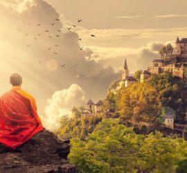 Les 5 meilleurs livres sur le bouddhisme