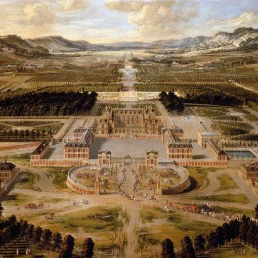 Les 5 meilleurs livres sur le château de Versailles