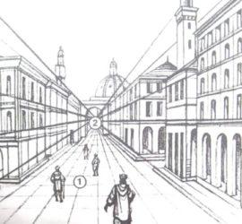 Les 5 meilleurs livres sur le dessin en perspective