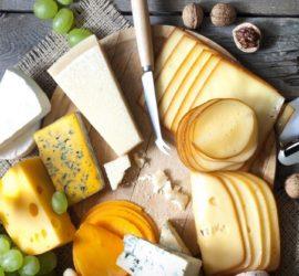 Les 5 meilleurs livres sur le fromage