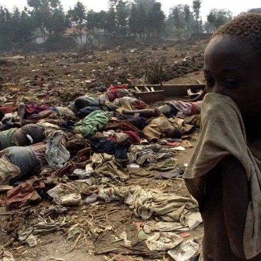 Les 5 meilleurs livres sur le génocide rwandais
