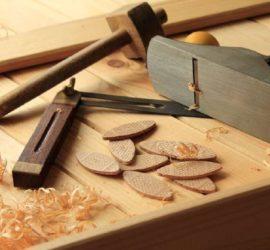 Les 5 meilleurs livres sur le travail du bois