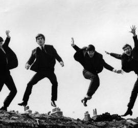 Les 5 meilleurs livres sur les Beatles