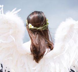 Les 5 meilleurs livres sur les anges gardiens