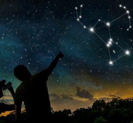 Les 5 meilleurs livres sur les constellations