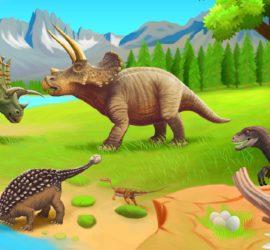 Les 5 meilleurs livres sur les dinosaures