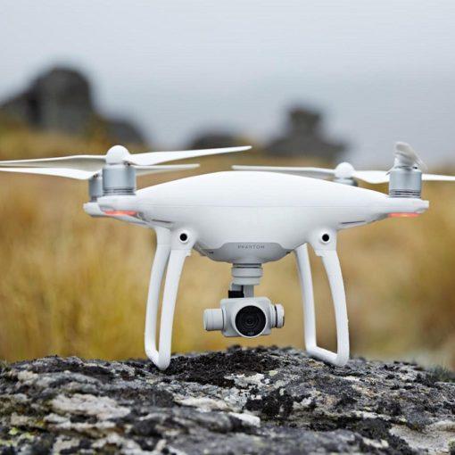 Les 5 meilleurs livres sur les drones