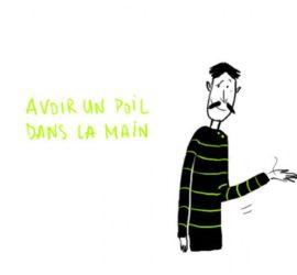 Les 5 meilleurs livres sur les expressions françaises