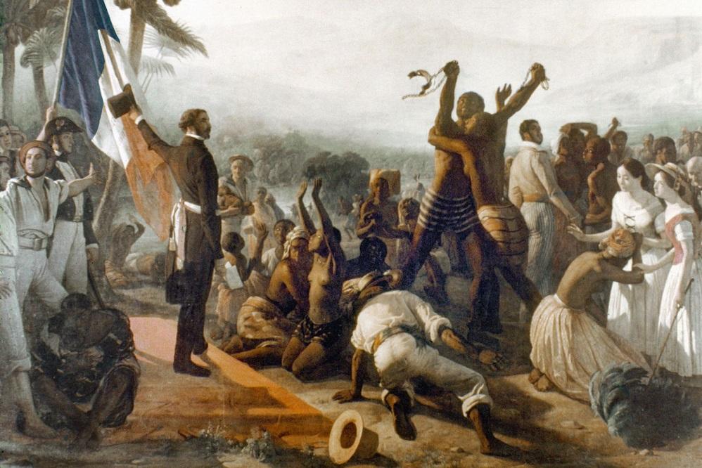 Les 5 meilleurs livres sur l'esclavage
