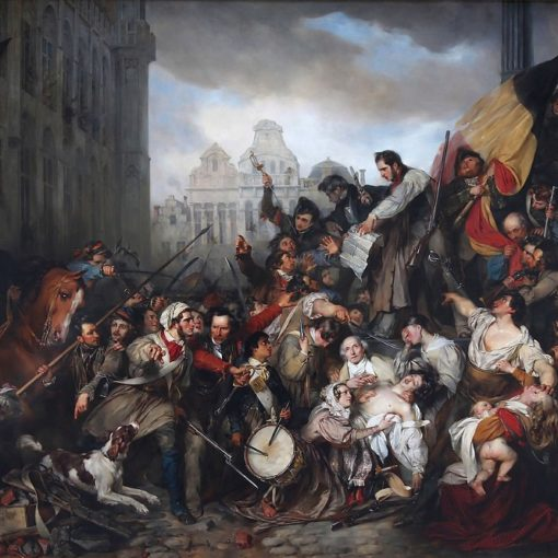 Les 5 meilleurs livres sur l'histoire de la Belgique