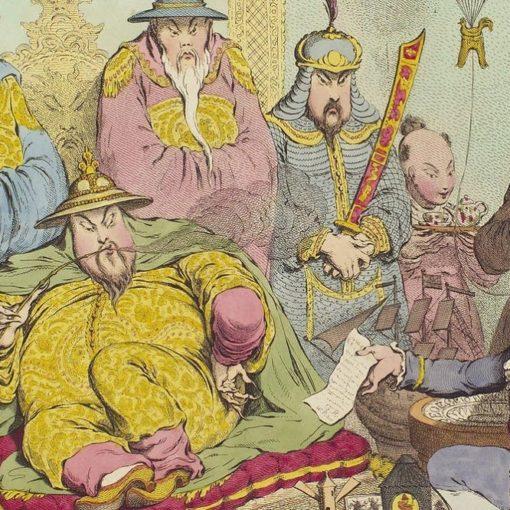Les 5 meilleurs livres sur l'histoire de la Chine