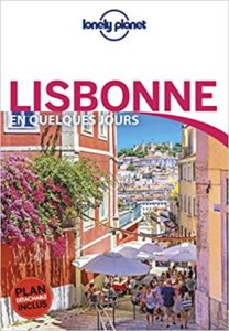 Lisbonne en quelques jours (Lonely Planet)