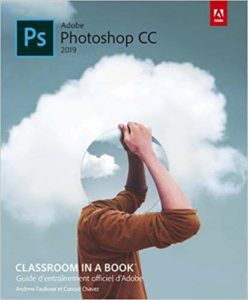 Photoshop CC - Classroom in a book (Conrad Chavez, Andrew Faulkner)