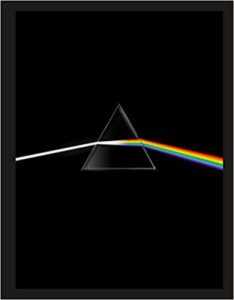 Pink Floyd - Their mortal remains - Le livre officiel (Roger Waters, David Gilmour, Nick Mason, Victoria Broackes)