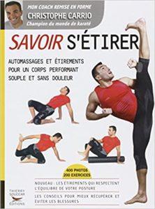 Savoir s'étirer (Christophe Carrio)