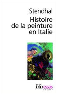Histoire de la peinture en Italie (Stendhal)