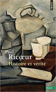 Histoire et vérité (Paul Ricoeur)