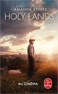 Les terres saintes (Amanda Sthers)