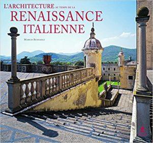 L'architecture de la Renaissance italienne (Marco Bussagli)