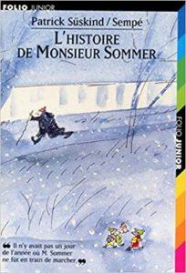 L'histoire de Monsieur Sommer (Patrick Süskind)