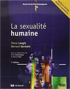 La sexualité humaine (Pierre Langis, Bernard Germain, Yvon Dallaire)