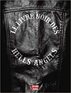 Le Livre Noir des Hells Angels (Jean-Nicolas Blanchet)
