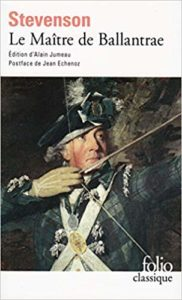 Le Maître de Ballantrae (Robert Louis Stevenson)