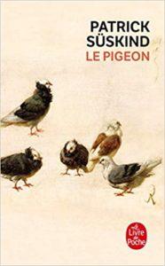 Le pigeon (Patrick Süskind)