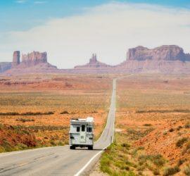 Les 5 meilleurs livres Road Trip