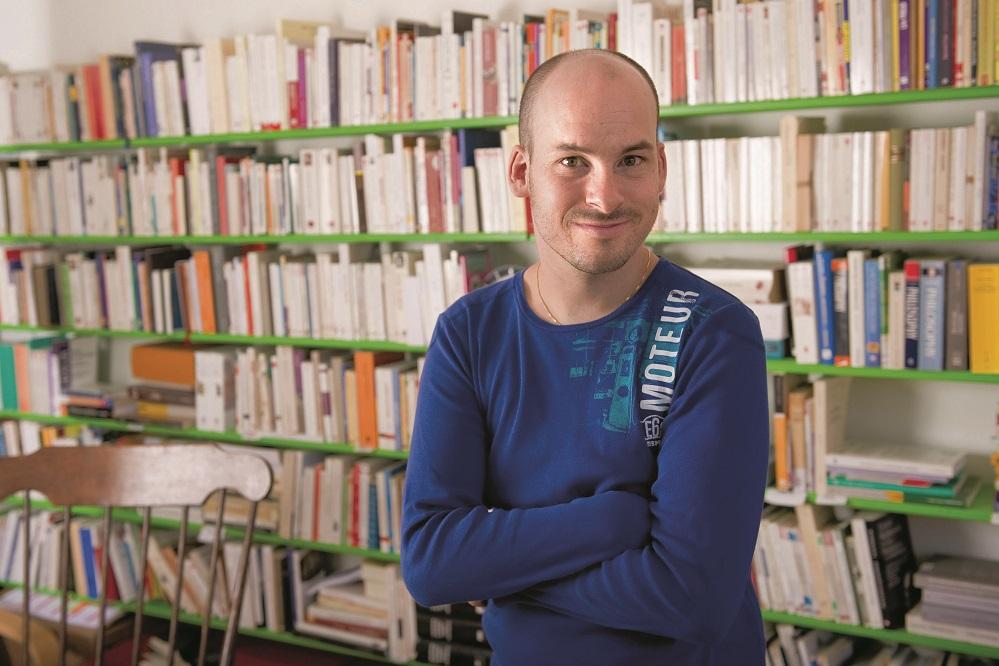 Les 5 meilleurs livres d'Alexandre Jollien
