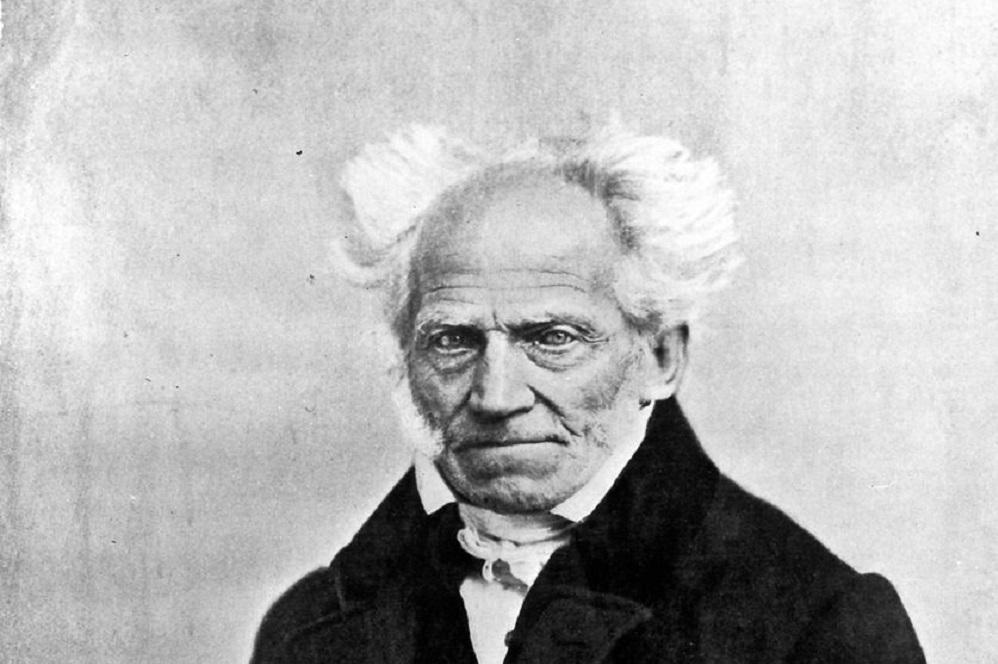 Les 5 meilleurs livres d'Arthur Schopenhauer