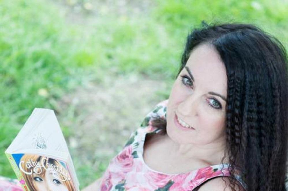 Les 5 meilleurs livres de Cathy Cassidy