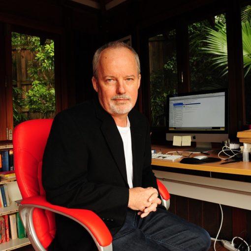Les 5 meilleurs livres de Michael Robotham