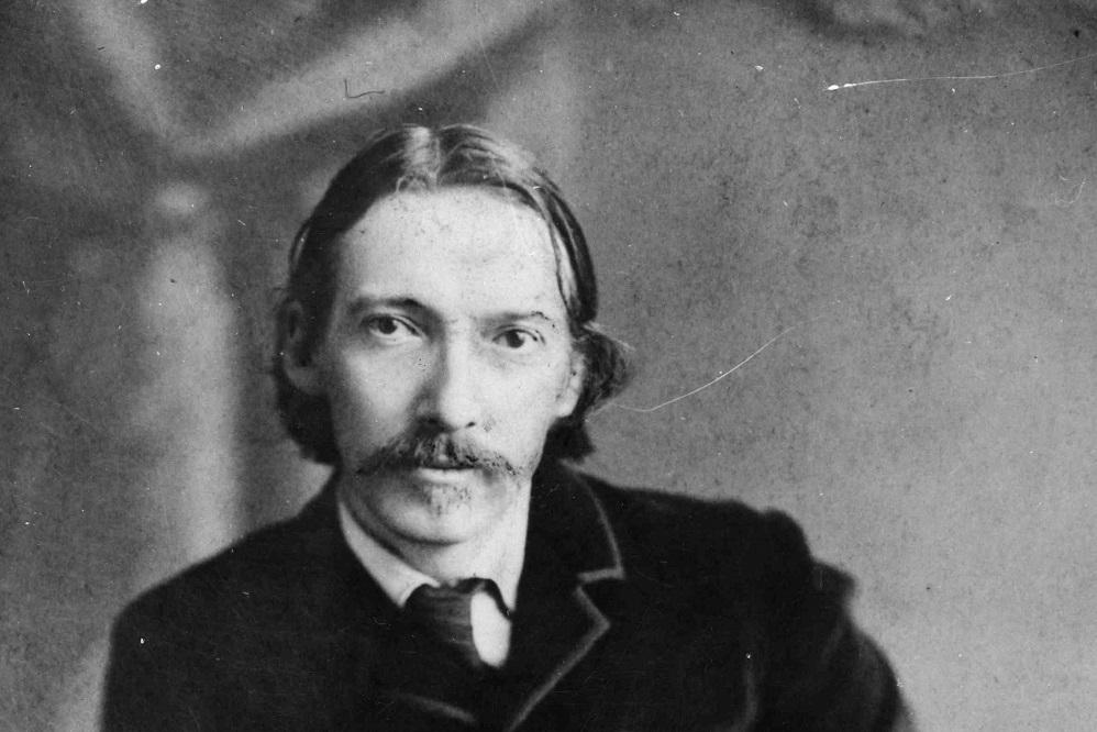 Les 5 meilleurs livres de Robert Louis Stevenson