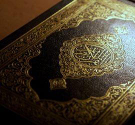 Les 5 meilleurs livres de grammaire arabe